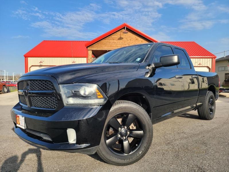 RAM 1500 2015 price $19,999
