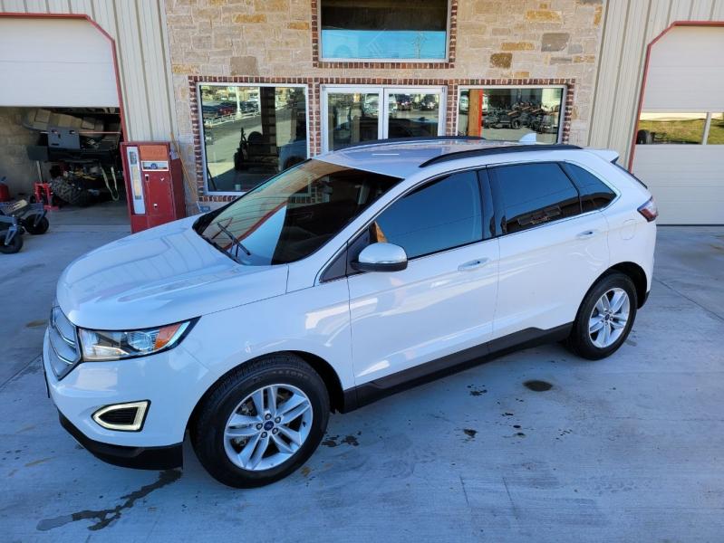 Ford Edge 2015 price $12,999