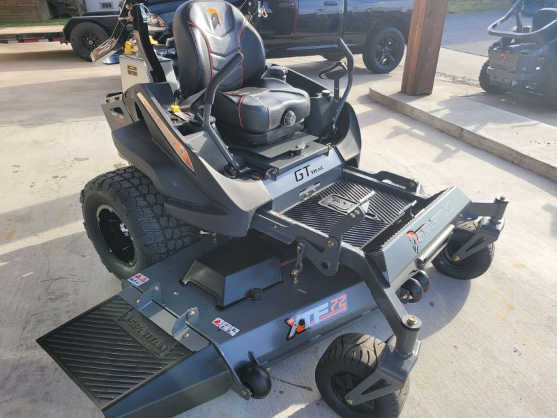 SPARTAN SRT XD 2021 price $12,649