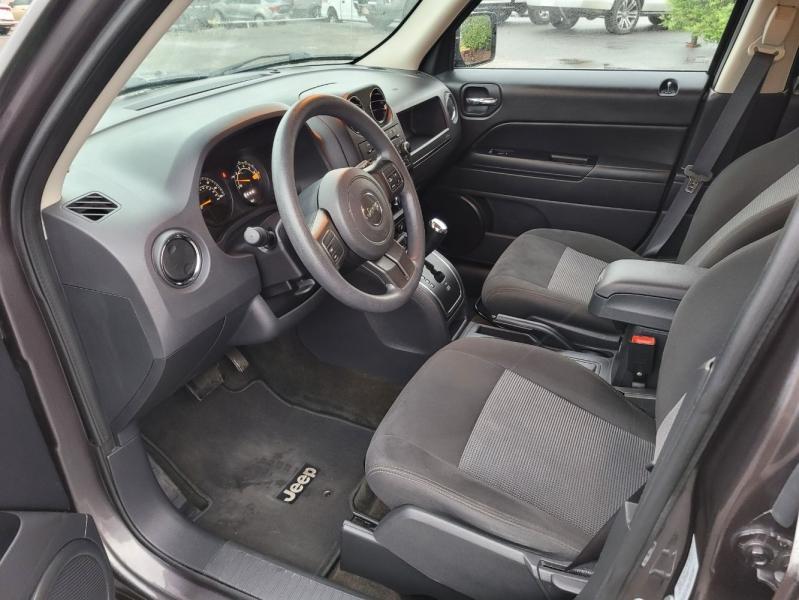 Jeep Patriot 2016 price $13,999