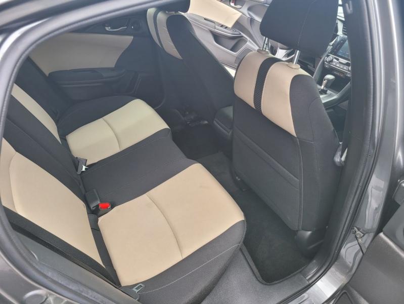Honda Civic 2017 price $19,999