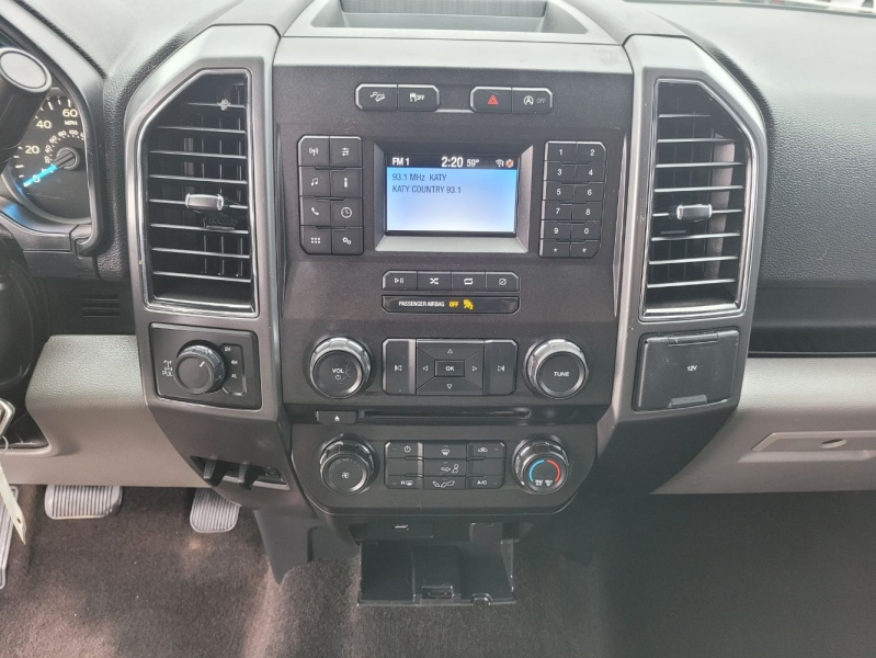Ford F-150 2018 price $29,999