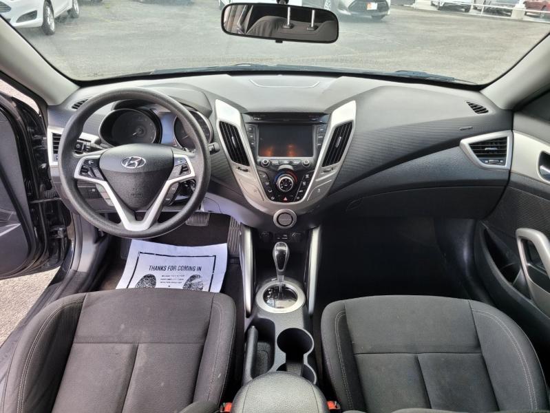 Hyundai Veloster 2015 price $10,999
