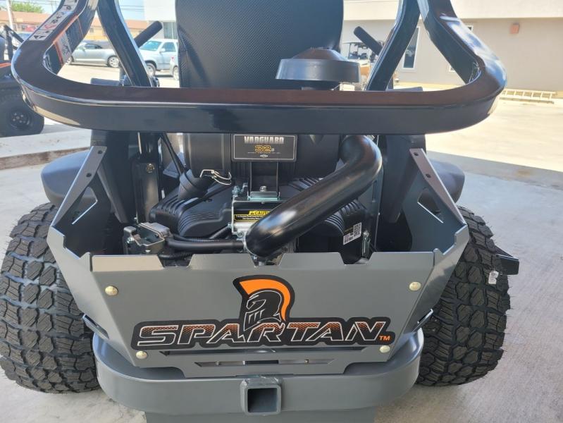 SPARTAN RT HD 61 2021 price $9,569
