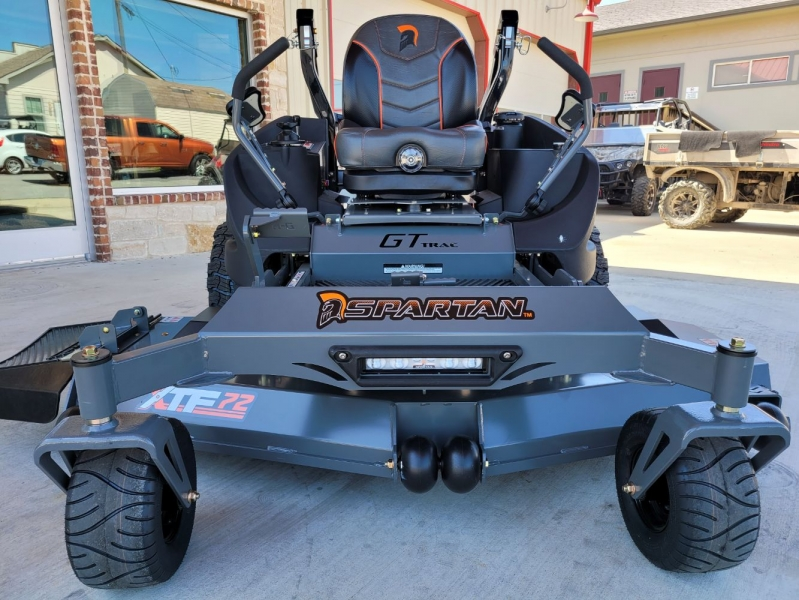 SPARTAN SRT XD 2021 price $12,099