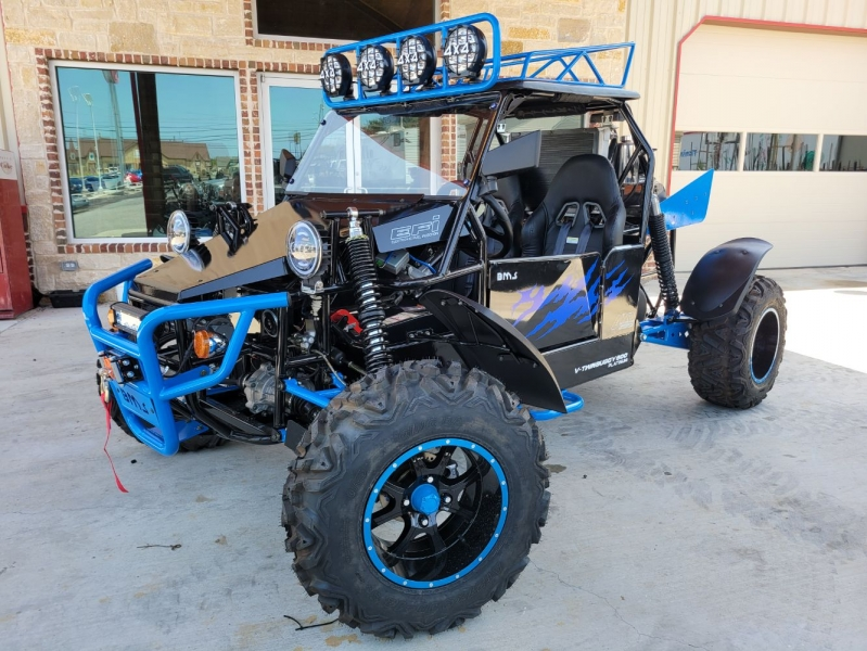 BMS V-TWIN BUGGY 2021 price $14,499
