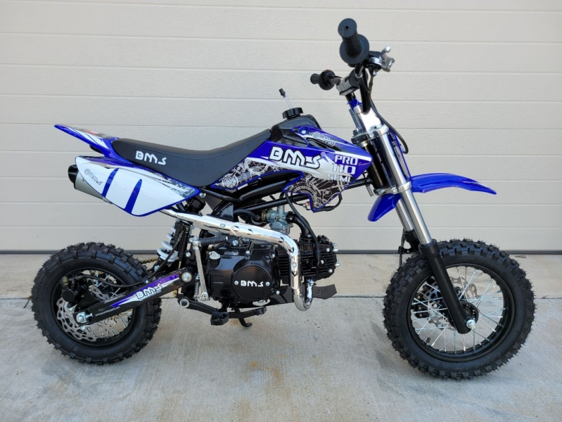 BMS PRO 110 2021 price $1,299