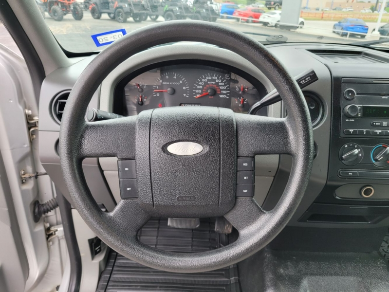 Ford F-150 2007 price $9,999