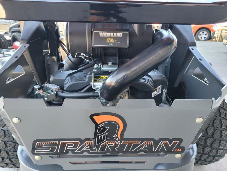 SPARTAN RT HD 2021 price $10,229