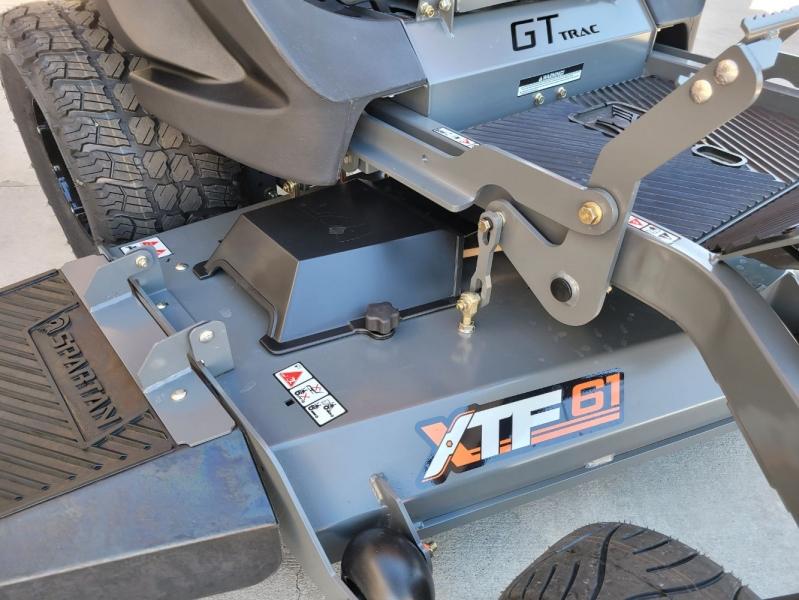 SPARTAN SRT XD 2021 price $12,219