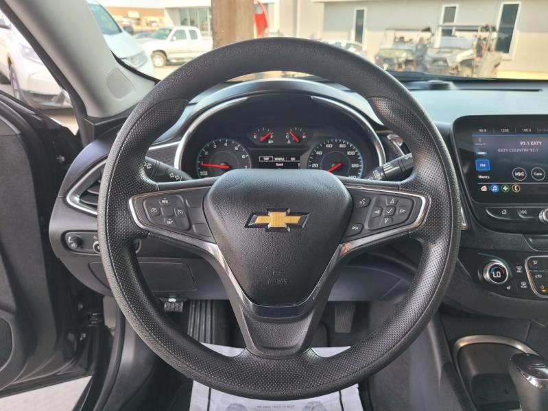 Chevrolet Malibu 2019 price $21,999