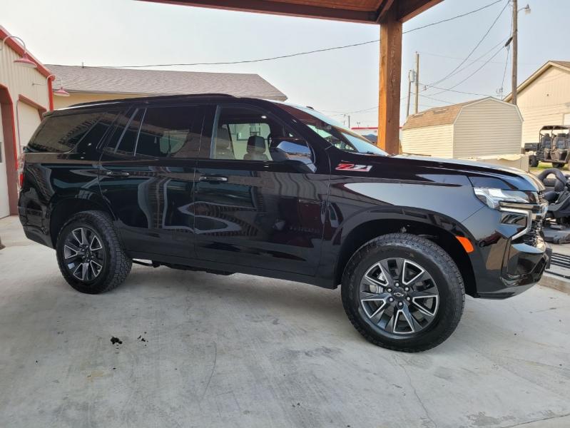 Chevrolet Tahoe 2021 price $71,999