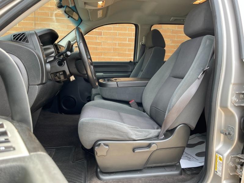 Chevrolet Silverado 1500 2009 price $17,400