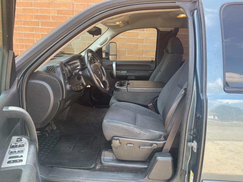 Chevrolet Silverado 2500HD 2009 price $16,300