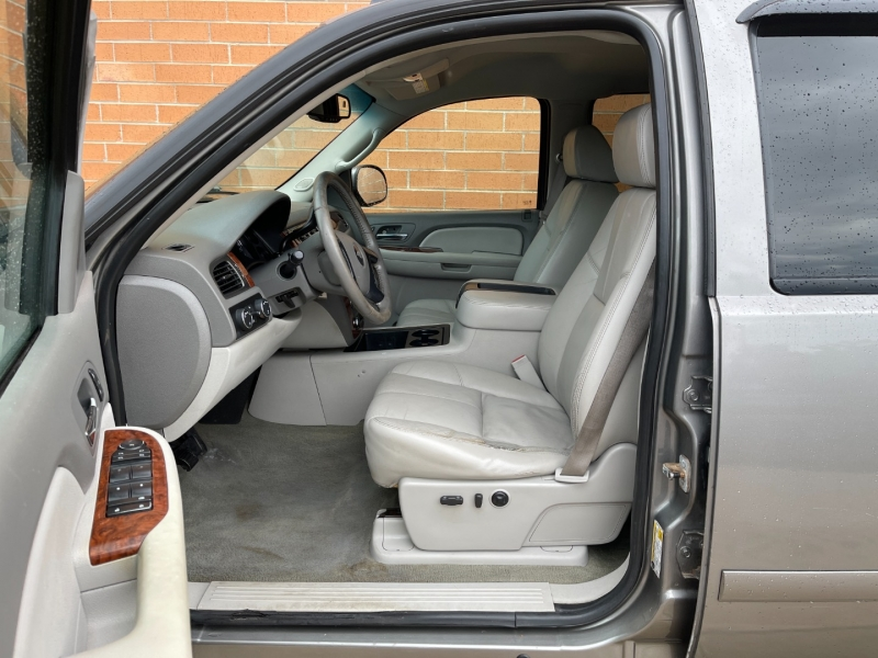 Chevrolet Silverado 2500HD 2007 price $12,900