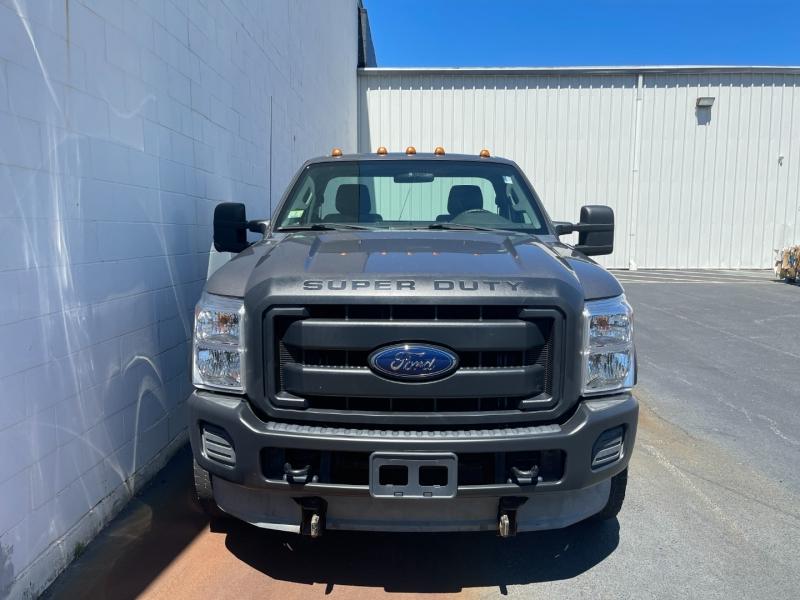 Ford Super Duty F-350 SRW 2012 price $18,900