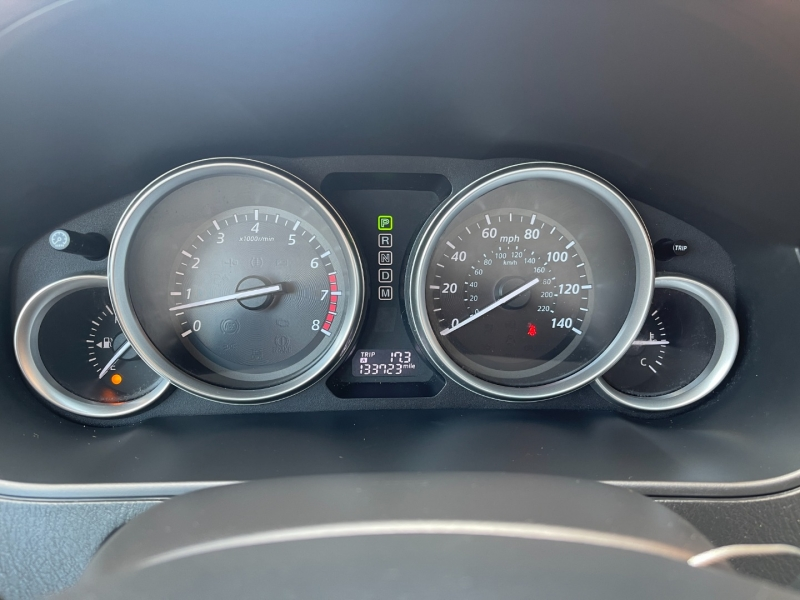 Mazda CX-9 2013 price $11,500