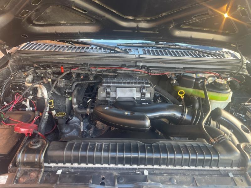 Ford Super Duty F-350 SRW 2006 price $12,700