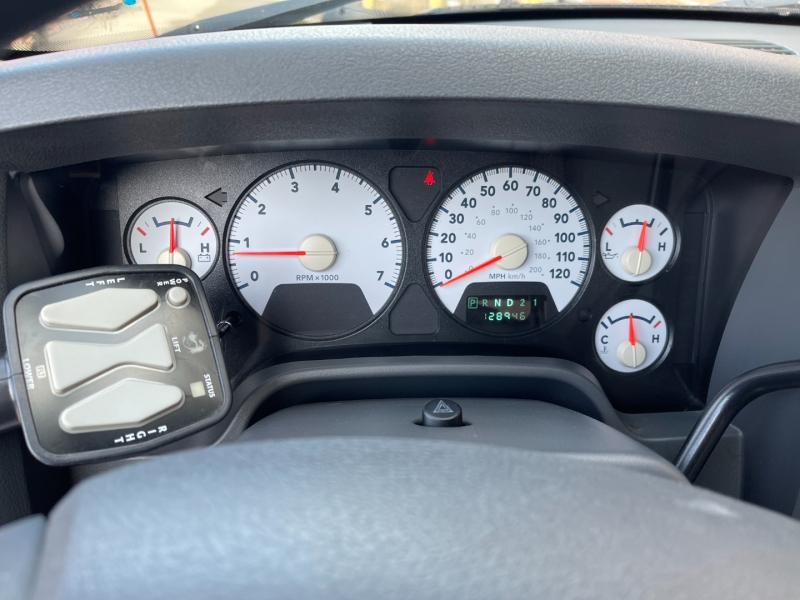 Dodge Ram 1500 2008 price $13,900