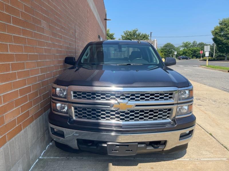 Chevrolet Silverado 1500 2015 price $20,900