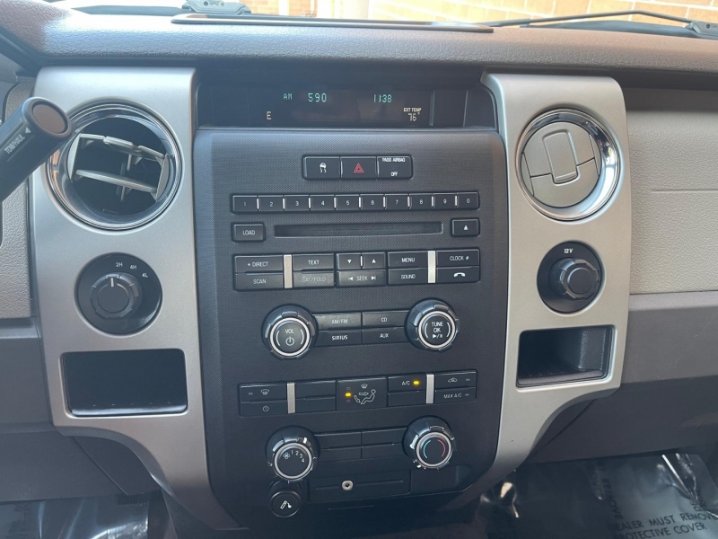 Ford F-150 2009 price $12,800
