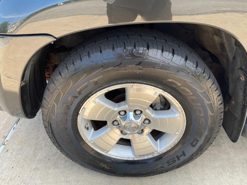 Toyota 4Runner 2007 price $10,500