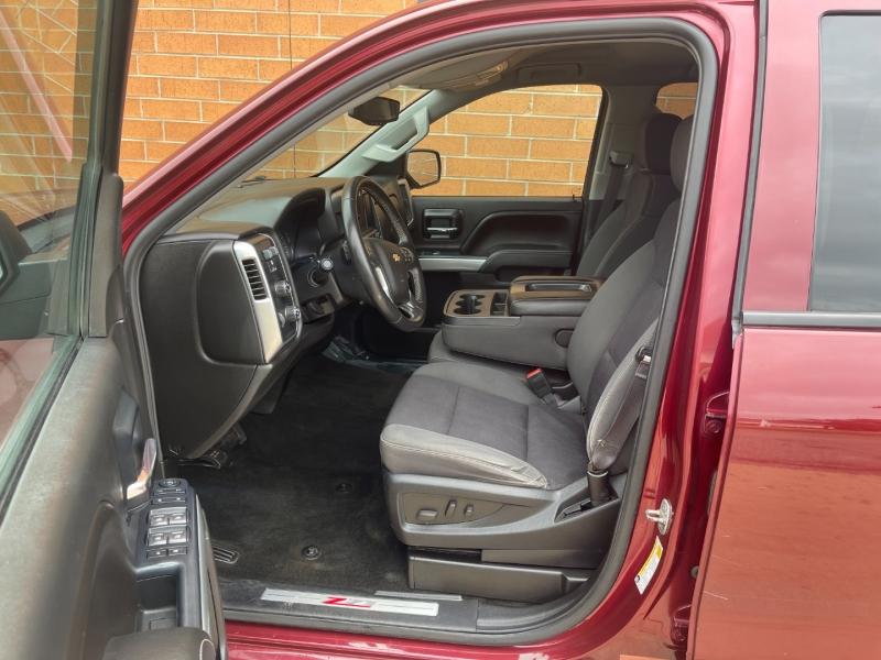 Chevrolet Silverado 1500 2014 price $20,900