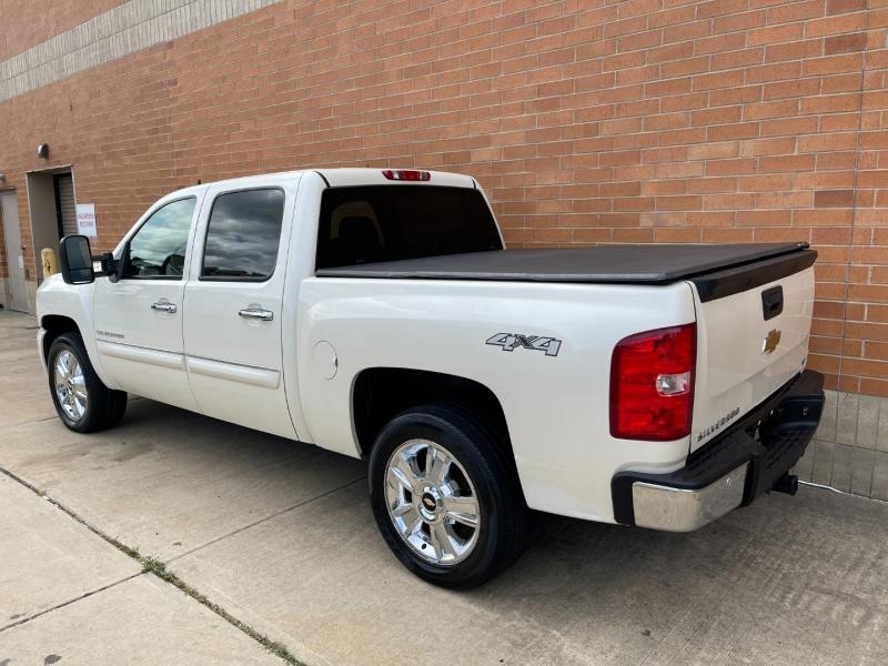 Chevrolet Silverado 1500 2013 price $17,900
