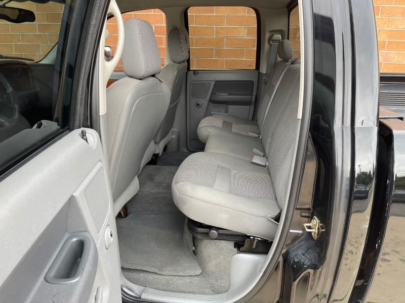 Dodge Ram 2500 2006 price $23,300