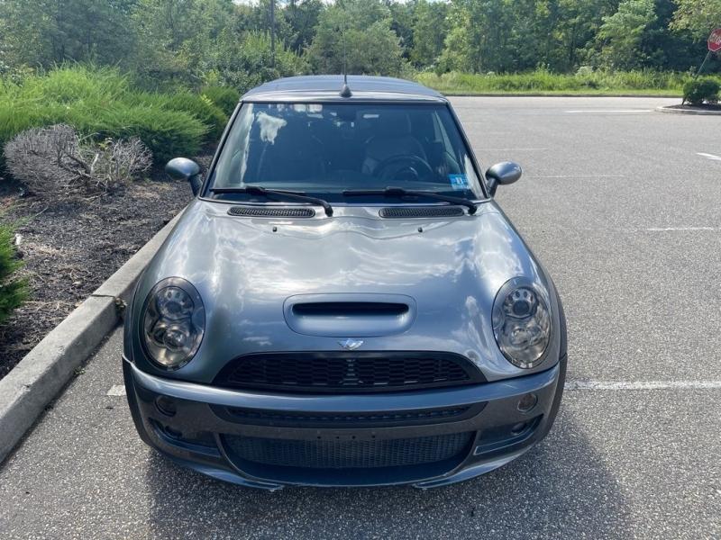Mini Cooper Convertible 2005 price $0