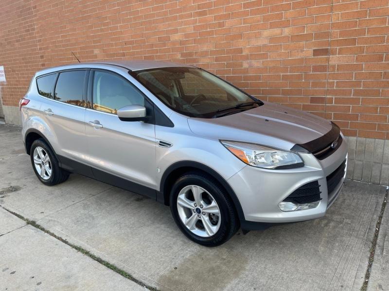 Ford Escape 2016 price $11,500