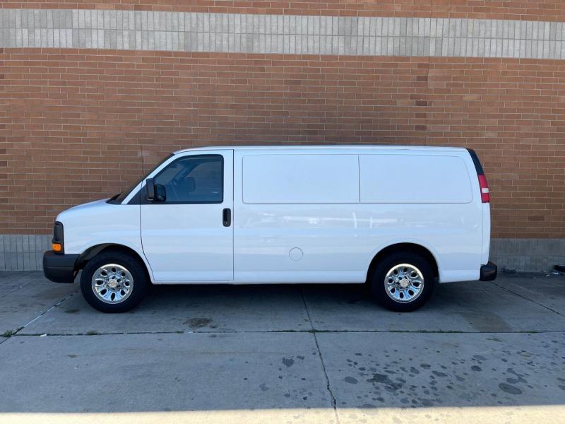 Chevrolet Express Cargo Van 2014 price $14,800