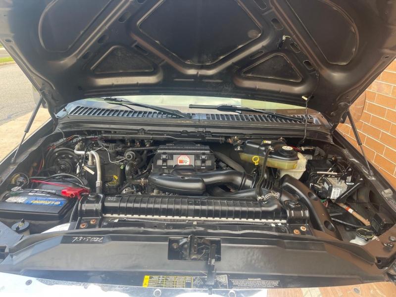 Ford Super Duty F-350 SRW 2006 price $11,900