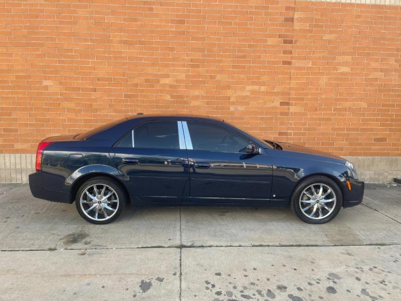 Cadillac CTS 2006 price $6,900