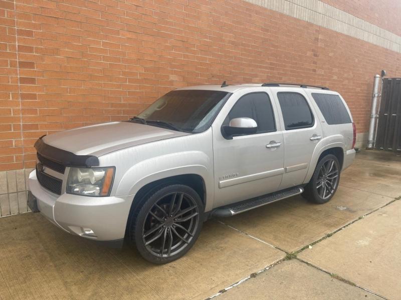 Chevrolet Tahoe 2007 price $11,500