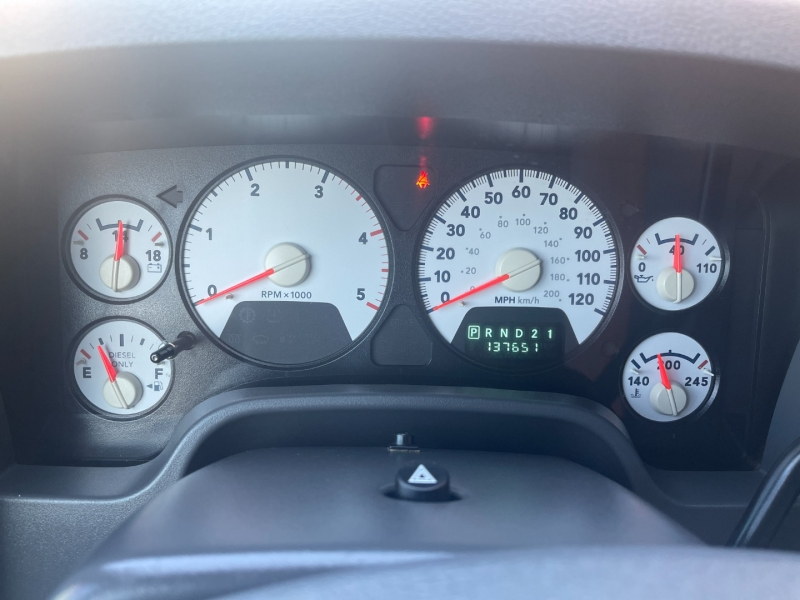 Dodge Ram 3500 2006 price $25,900