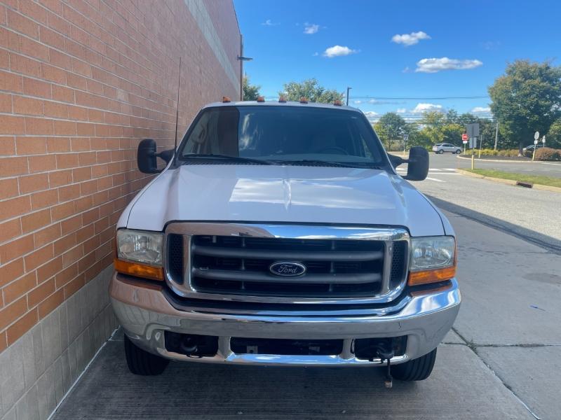 Ford Super Duty F-450 2000 price $20,900