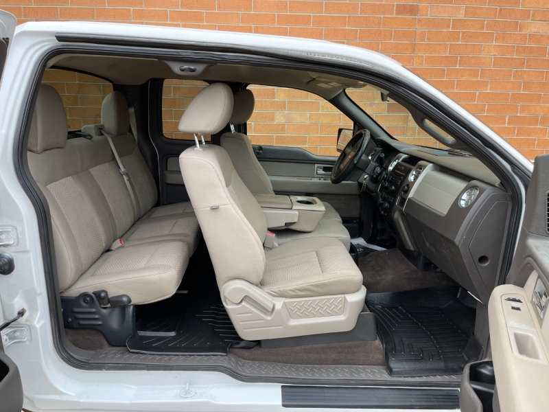 Ford F-150 2010 price $9,500