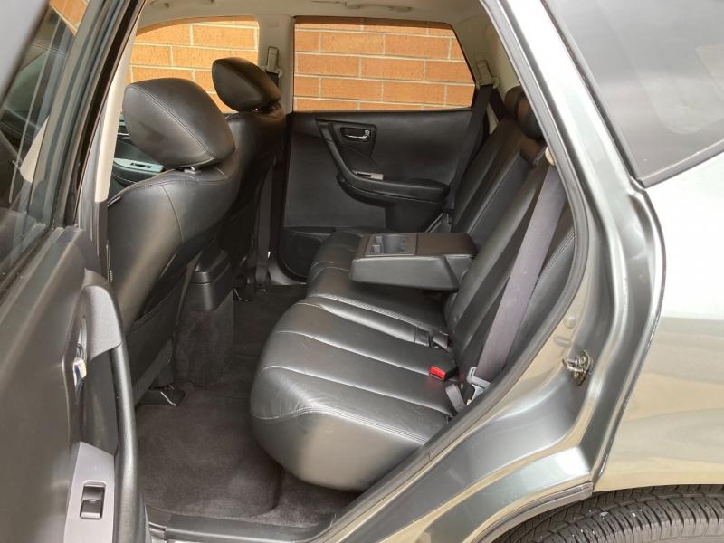 Nissan Murano 2006 price $5,900