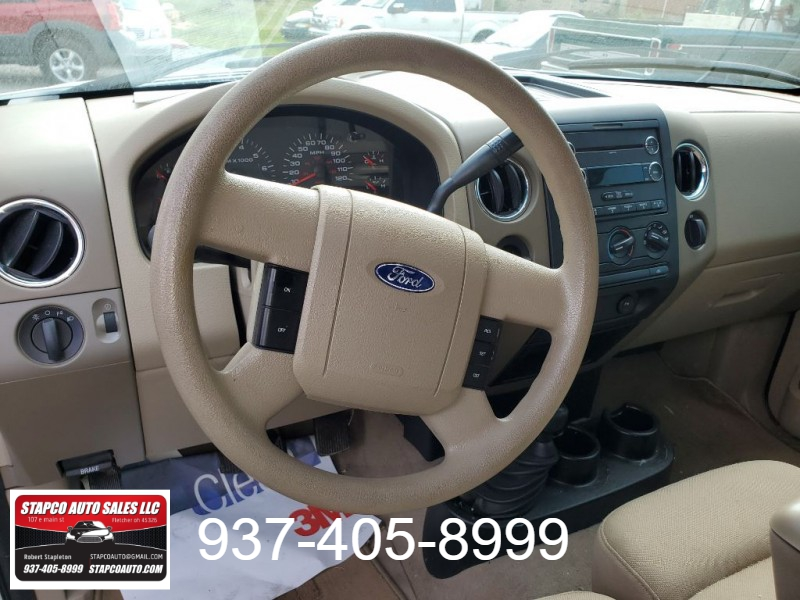 FORD F150 2005 price $3,995