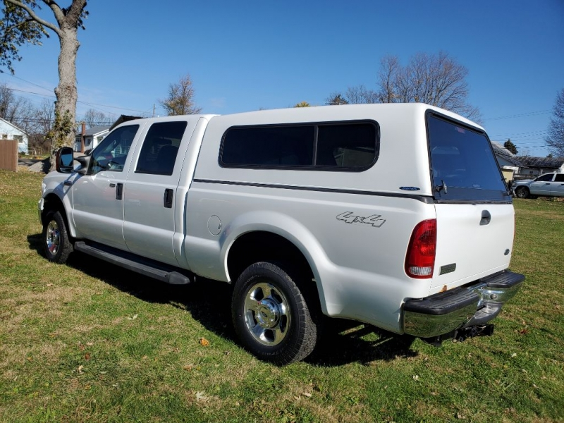 FORD F250 2006 price $12,995
