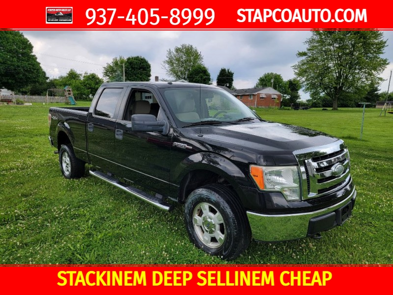 FORD F150 2009 price $9,995
