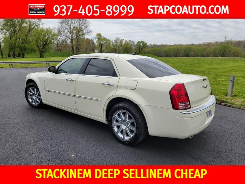 CHRYSLER 300C 2008 price $8,995