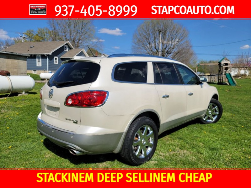 BUICK ENCLAVE 2009 price $8,995