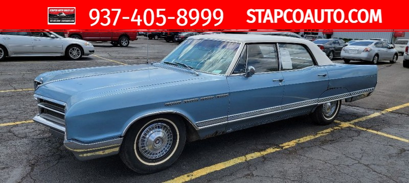 BUICK ELECTRA 225 1965 price $7,995
