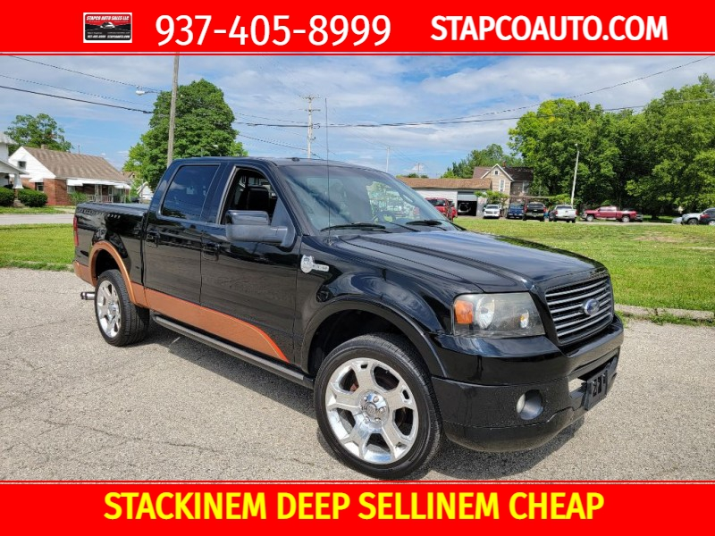 FORD F150 2008 price $16,995