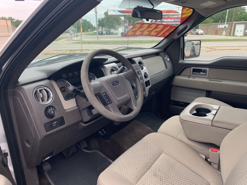 FORD F150 2010 price $15,555