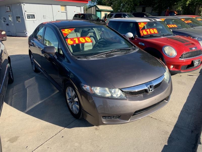 HONDA CIVIC 2010 price $6,700