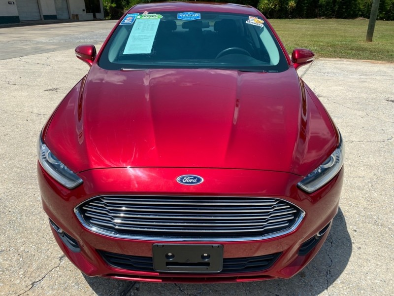 FORD FUSION 2016 price $11,184