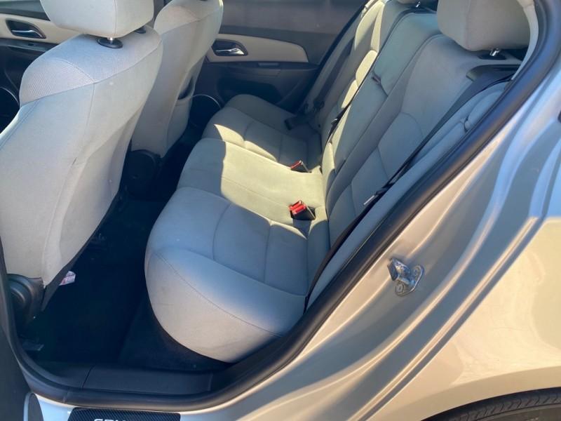 CHEVROLET CRUZE 2014 price $8,700
